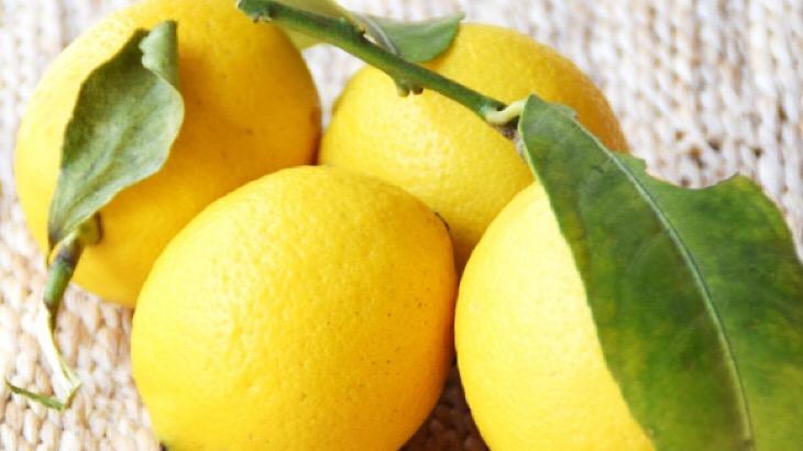 【レモン】アロマでおすすめの使い方と効果とストーリー
